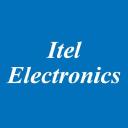 Itel Electronics logo icon