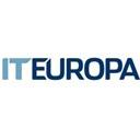 It Europa logo icon