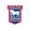 Ipswich Town Football Club logo icon
