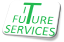 IT FUTURE SERVICES logo