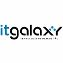 It Galaxy logo icon