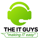 The It Guys logo icon