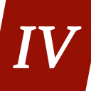Ithaca Voice logo icon