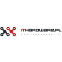 It Hardware logo icon