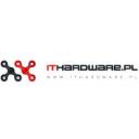 I Thardware logo icon