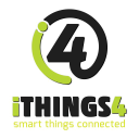 I Things4 logo icon