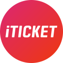 I Ticket logo icon
