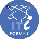 Itiforums logo icon