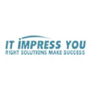 IT IMPRESS YOU logo