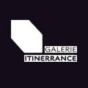 Itinerrance logo icon
