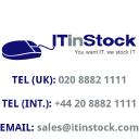 I Tin Stock logo icon