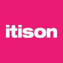 Itison logo icon