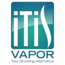It Is Vapor logo icon