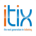 Itix Ticketing Solution logo icon