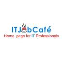 It Job Cafe logo icon