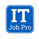 It Job Pro logo icon