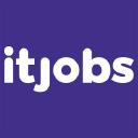 I Tjobs logo icon