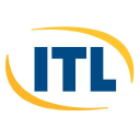 Itl Health Group logo icon