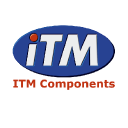 Itm Components logo icon