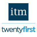 Itm Twenty First logo icon