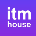 Itm House logo icon