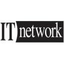 ITNetwork - Bilgi Teknolojileri Dergisi, bilişim haberleri Logo