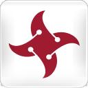It Ninja logo icon