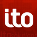 Ito Solutions logo icon