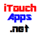 I Touch Apps logo icon