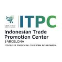 Itpc Barcelona logo icon