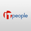 It People logo icon