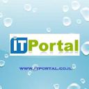 I Tportal logo icon