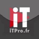 I T Pro logo icon