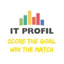 It Profil logo icon