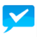 It Qlick logo icon