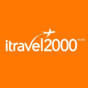 Itravel2000 logo icon