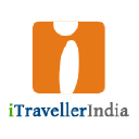 I Traveller logo icon