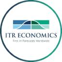 Itr Economics logo icon