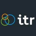 Itr Hire logo icon