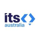 Contact Its Australia logo icon