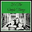 It's The Simple Things logo icon