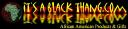 It's A Black Thang logo icon