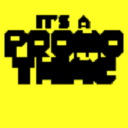 Its A Promo Thing logo icon