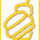 It's Burger Time logo icon