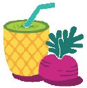 Creative Juice logo icon