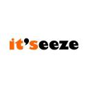 It'seeze Responsive Websites logo icon