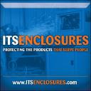 Itsenclosures logo icon