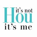 It's Not Hou It's Me logo icon