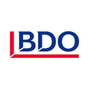 BDO IT Solutions Logo