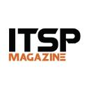 Its Pmagazine logo icon